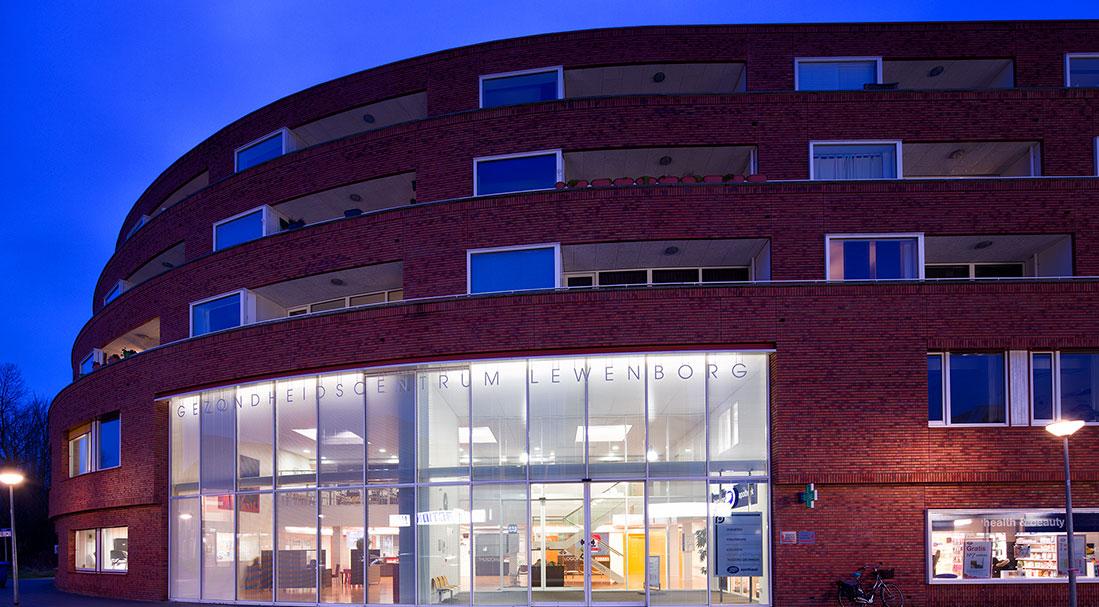 Gezondheidscentrum Lewenborg